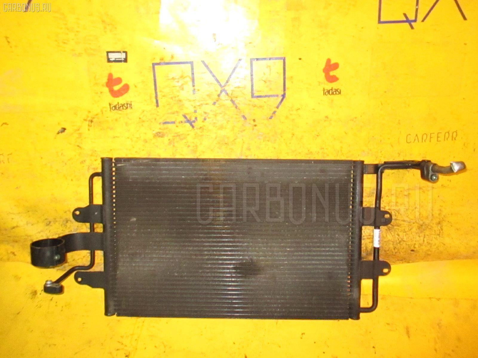 Радиатор кондиционера VOLKSWAGEN NEW BEETLE 9CAQY AQY Фото 2