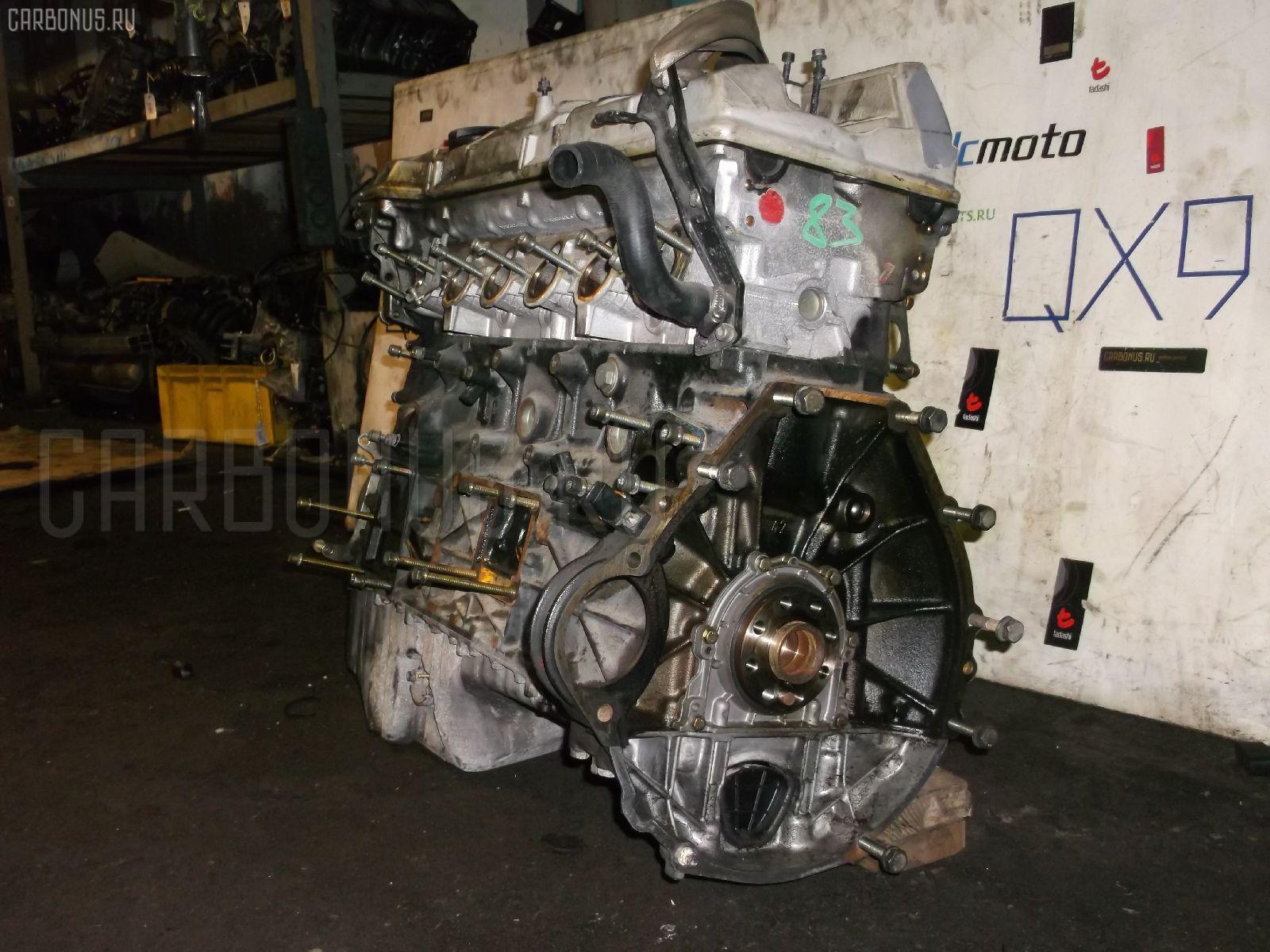 Двигатель MERCEDES-BENZ C-CLASS W202.028 104.941. Фото 11