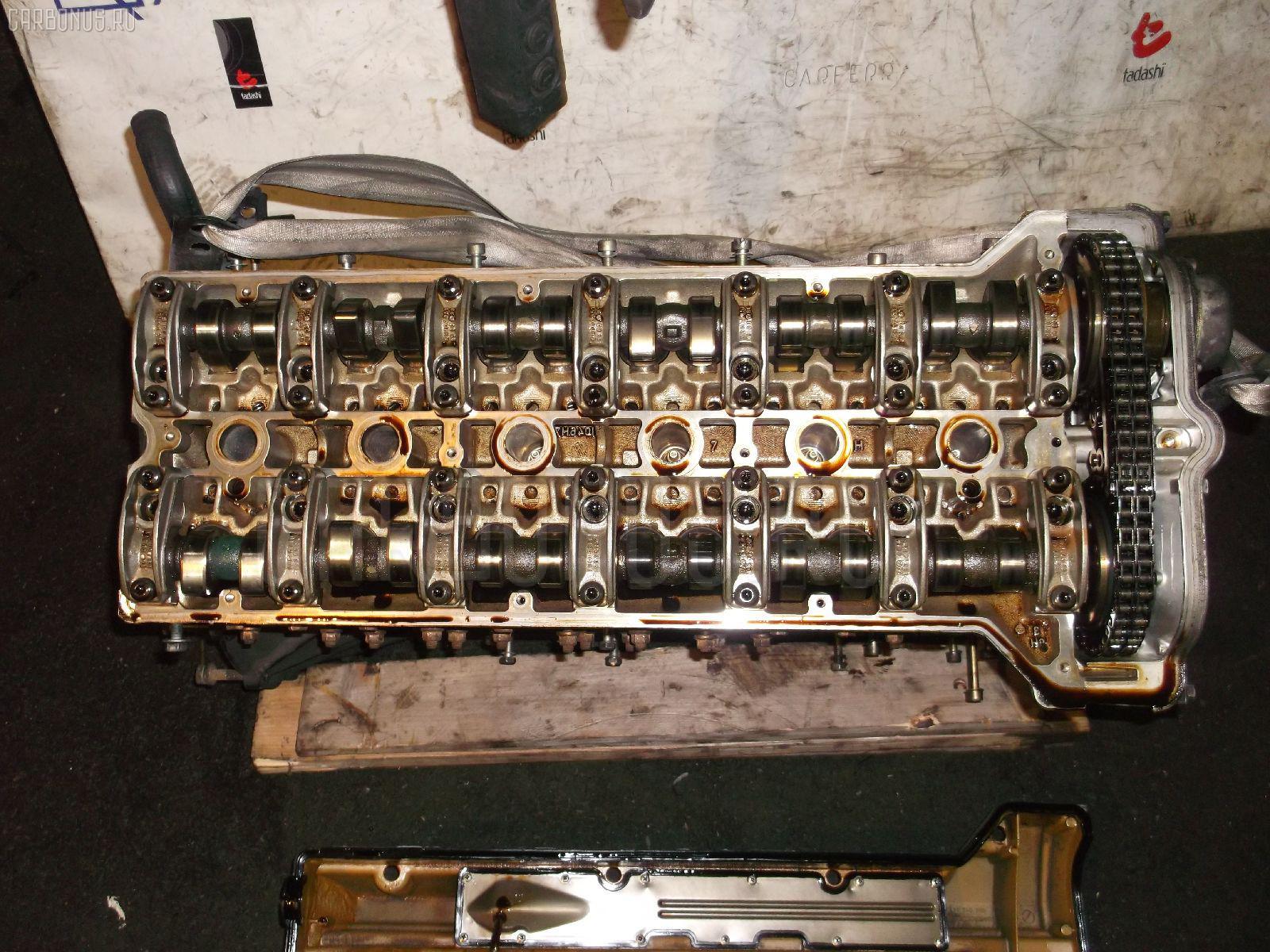 Двигатель MERCEDES-BENZ C-CLASS W202.028 104.941 Фото 6