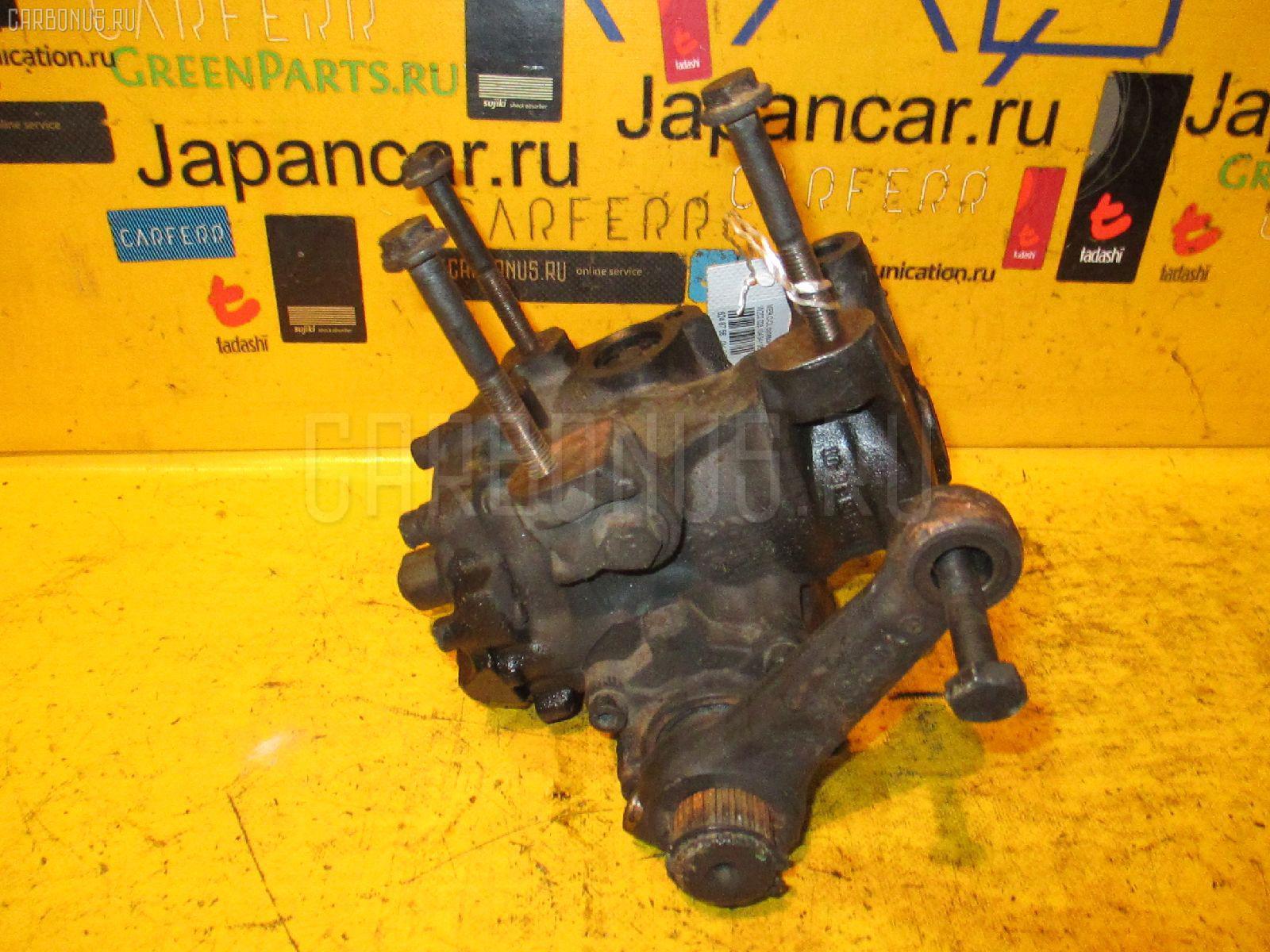 Рулевой редуктор MERCEDES-BENZ C-CLASS W202.028 104.941 Фото 3
