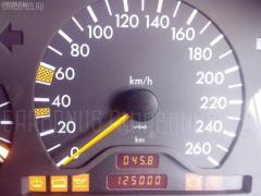 Шланг гидроусилителя Mercedes-benz C-class W202.028 104.941 Фото 2