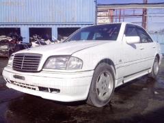 Рулевой карданчик Mercedes-benz C-class W202.028 Фото 6