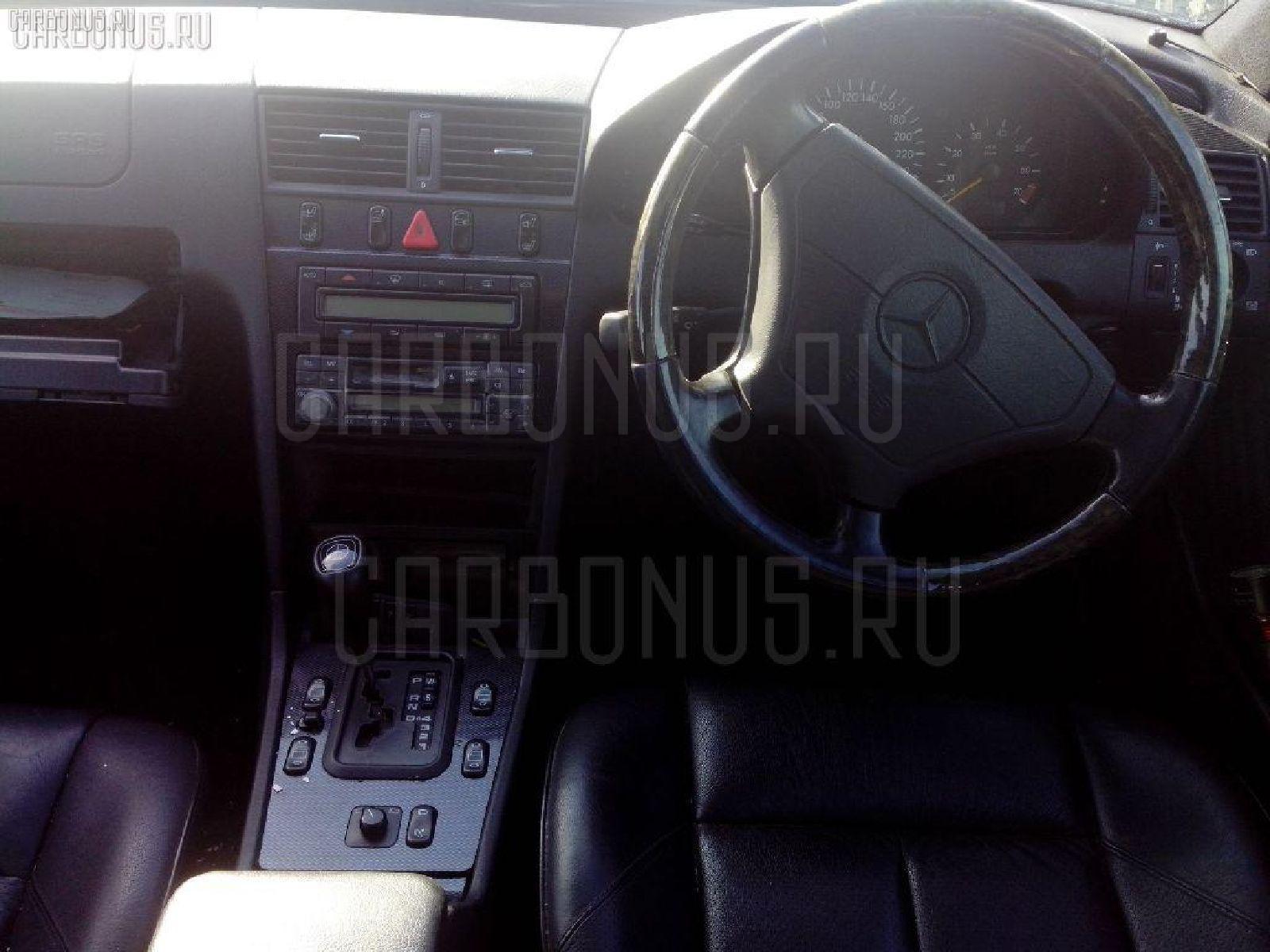 Рулевой карданчик MERCEDES-BENZ C-CLASS W202.028 Фото 3