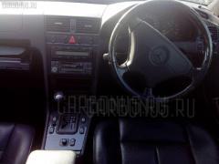 Переключатель поворотов Mercedes-benz C-class W202.028 Фото 5