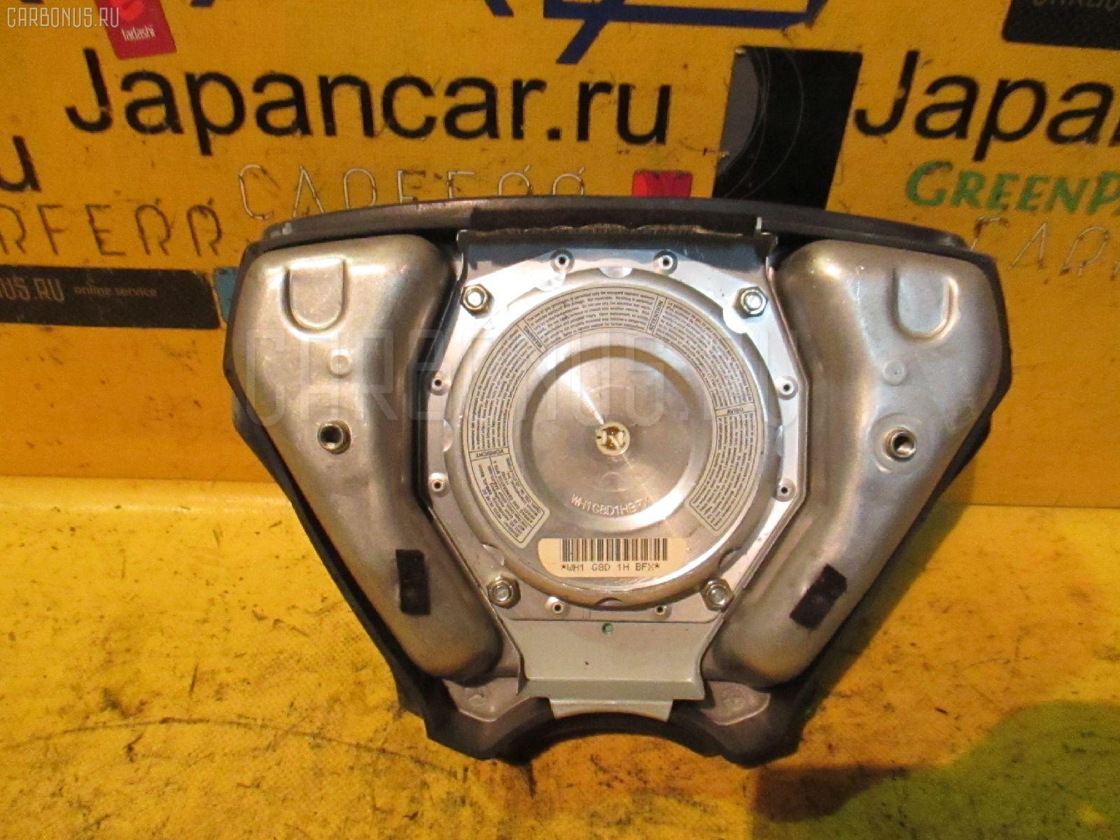 Air bag MERCEDES-BENZ C-CLASS W202.028 Фото 2