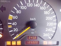Педаль подачи топлива Mercedes-benz C-class W202.028 104.941 Фото 3