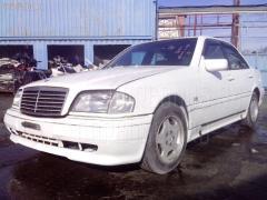 Педаль подачи топлива Mercedes-benz C-class W202.028 104.941 Фото 7