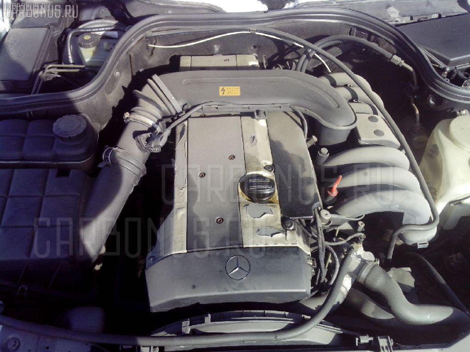 Тросик на коробку передач MERCEDES-BENZ C-CLASS W202.028 104.941 Фото 5