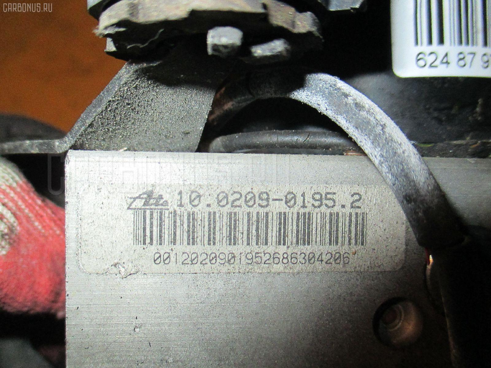 Блок ABS MERCEDES-BENZ C-CLASS W202.028 104.941 Фото 1
