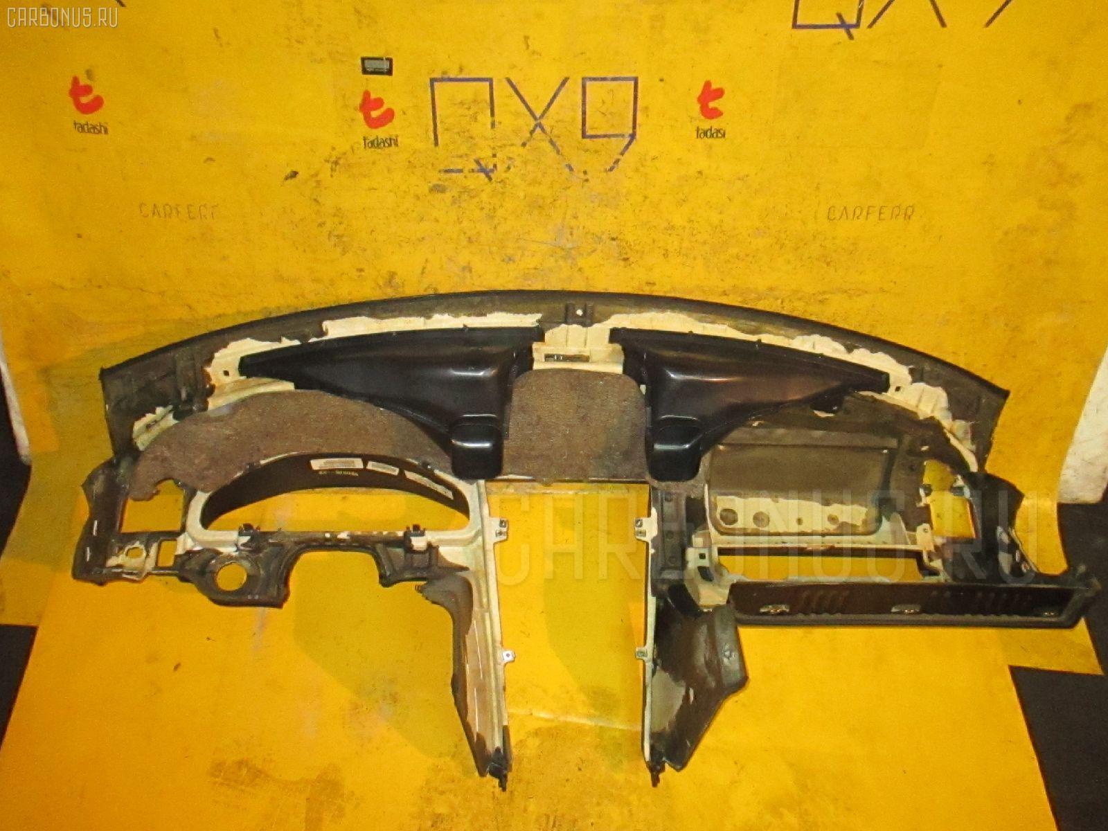 Панель приборов MERCEDES-BENZ C-CLASS W202.028 Фото 3