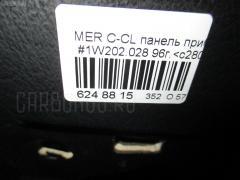 Панель приборов Mercedes-benz C-class W202.028 Фото 11
