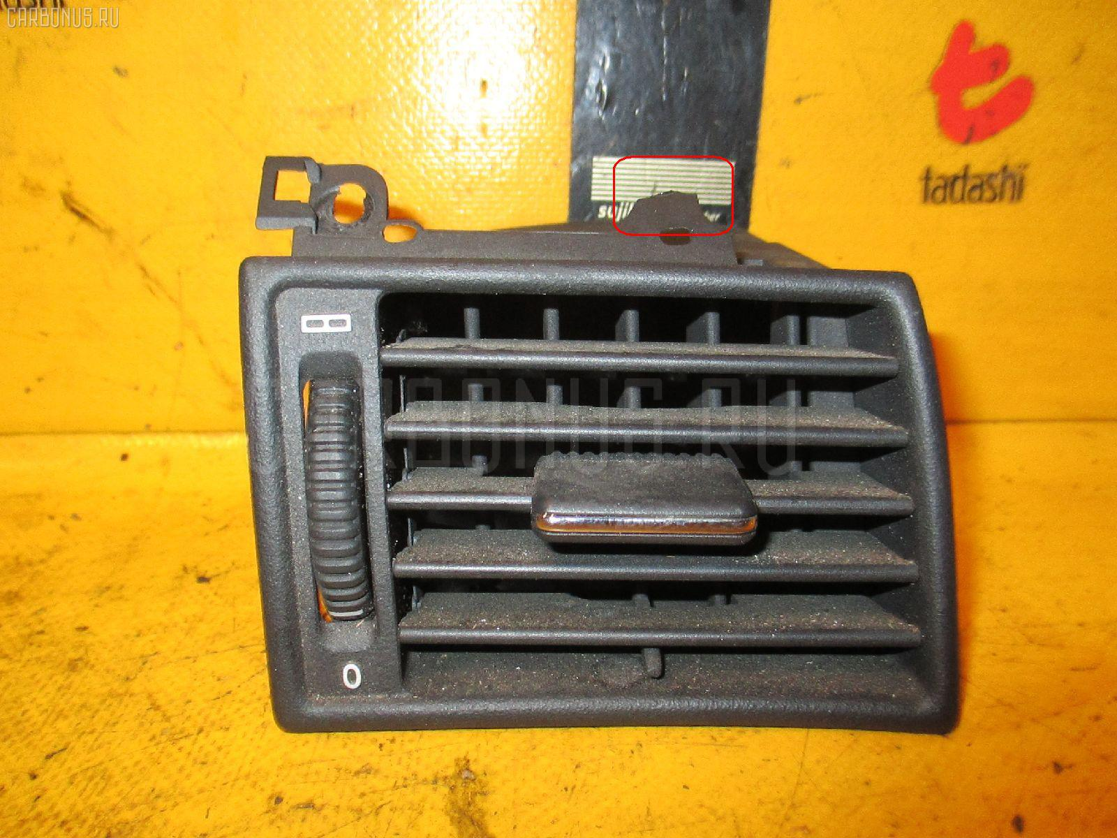 Дефлектор MERCEDES-BENZ C-CLASS W202.028 Фото 2