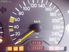 Дефлектор Mercedes-benz C-class W202.028 Фото 4