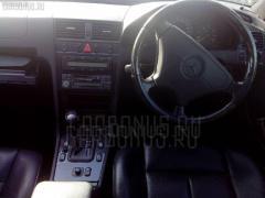 Дефлектор Mercedes-benz C-class W202.028 Фото 5