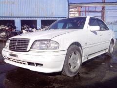 Дефлектор Mercedes-benz C-class W202.028 Фото 8