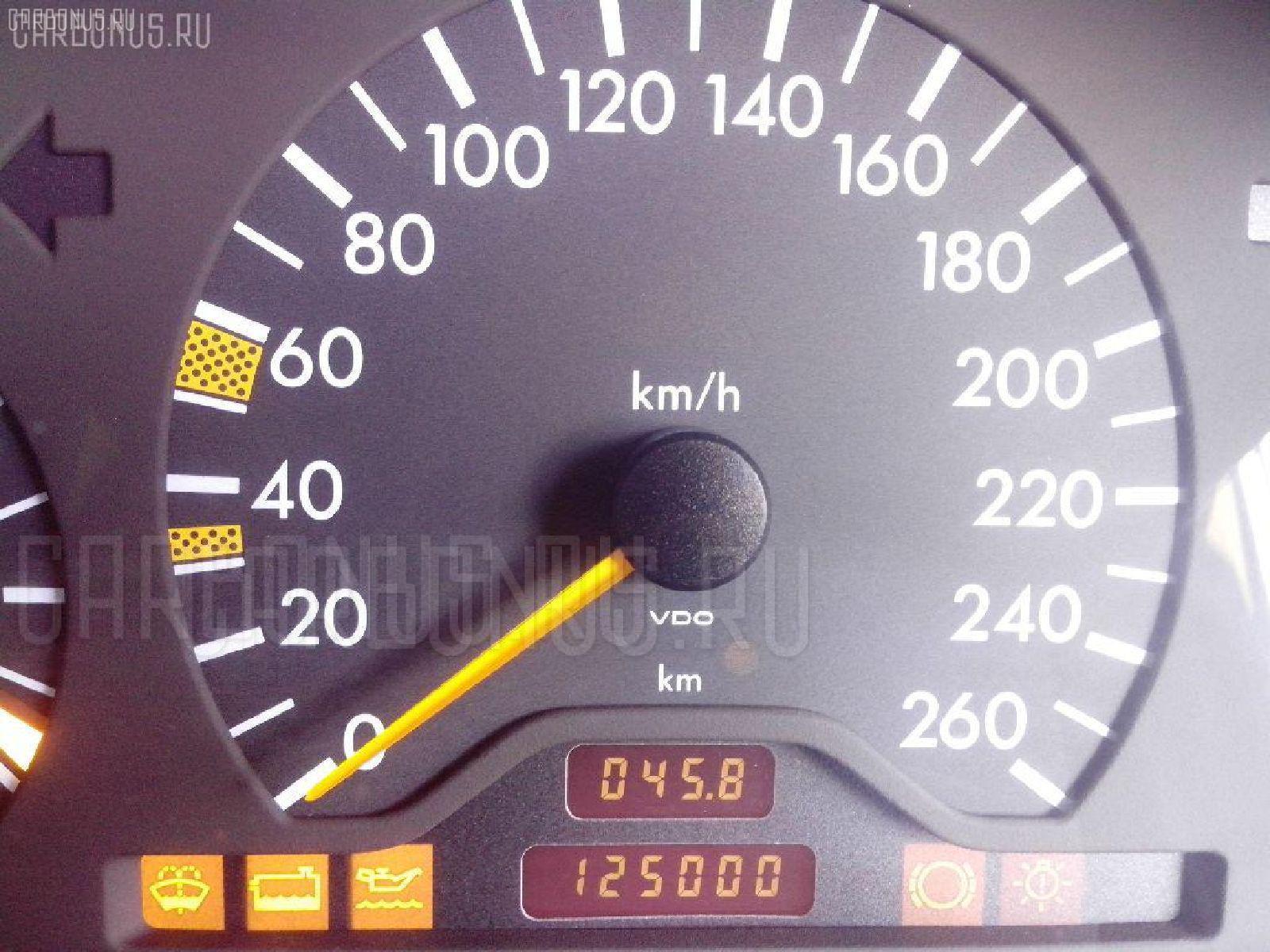 Патрубок радиатора печки MERCEDES-BENZ C-CLASS W202.028 104.941 Фото 2