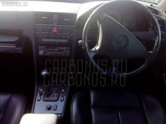 Патрубок радиатора ДВС Mercedes-benz C-class W202.028 104.941 Фото 3