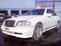 Патрубок радиатора ДВС Mercedes-benz C-class W202.028 104.941 Фото 6