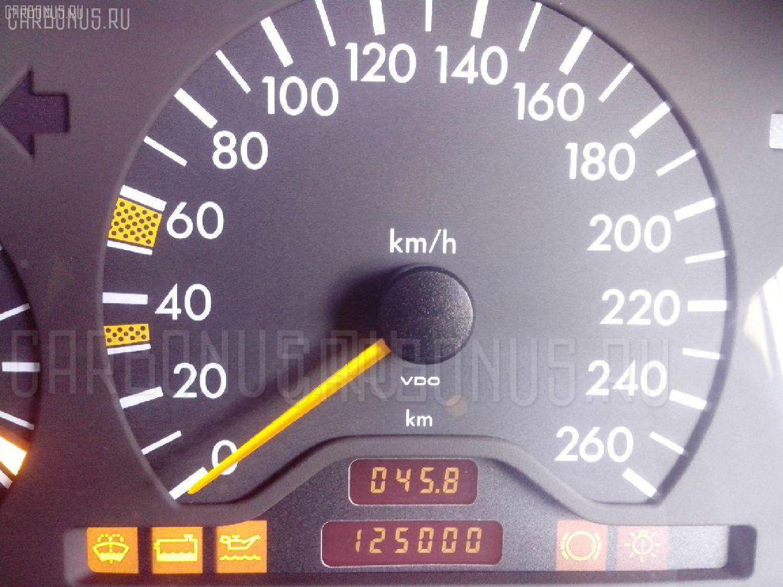 Клапан-вакуумник MERCEDES-BENZ C-CLASS W202.028 104.941 Фото 3