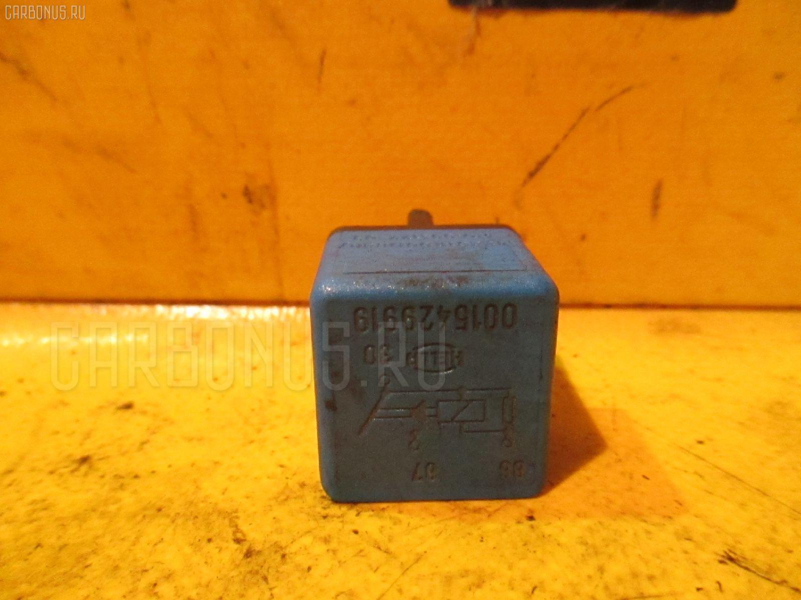 Реле MERCEDES-BENZ C-CLASS W202.028 104.941 Фото 1