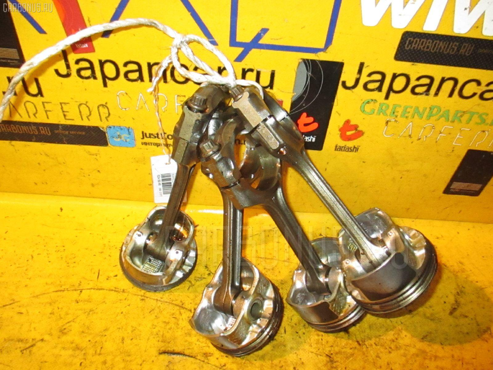 Поршень Mazda Demio DE3FS ZJ-VE Фото 1