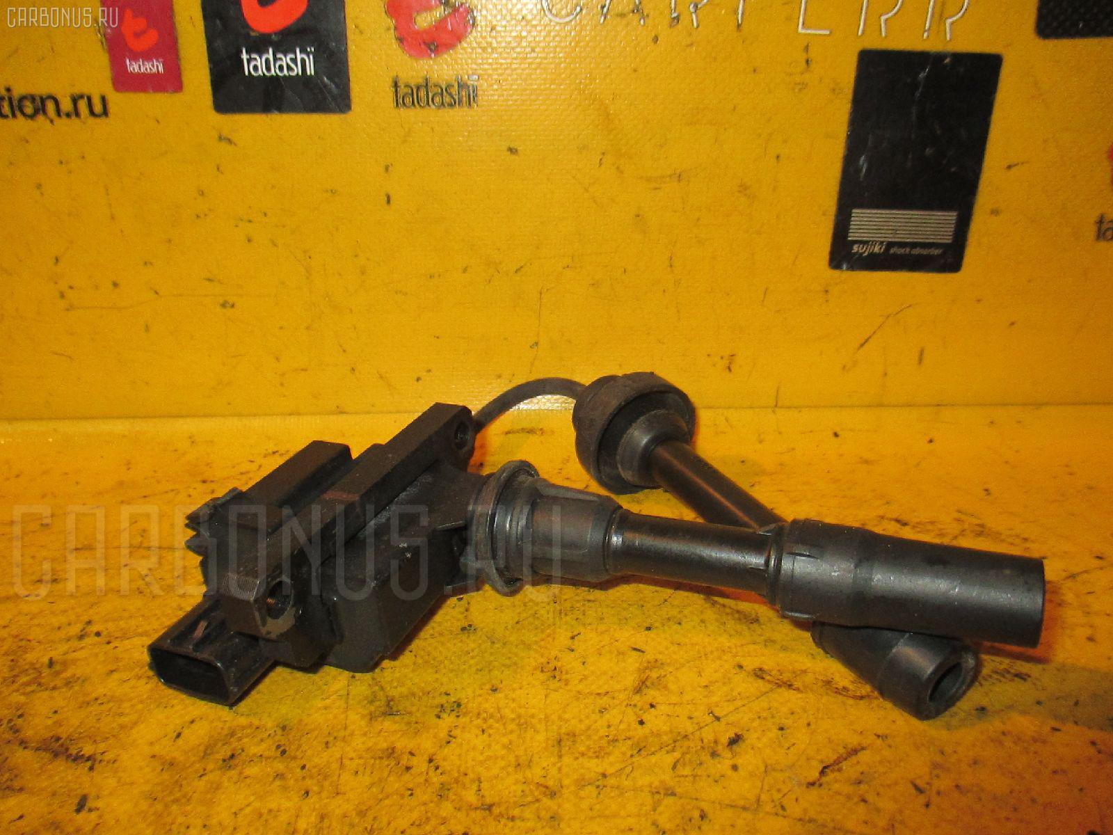 Катушка зажигания MAZDA MPV LWEW FS. Фото 7