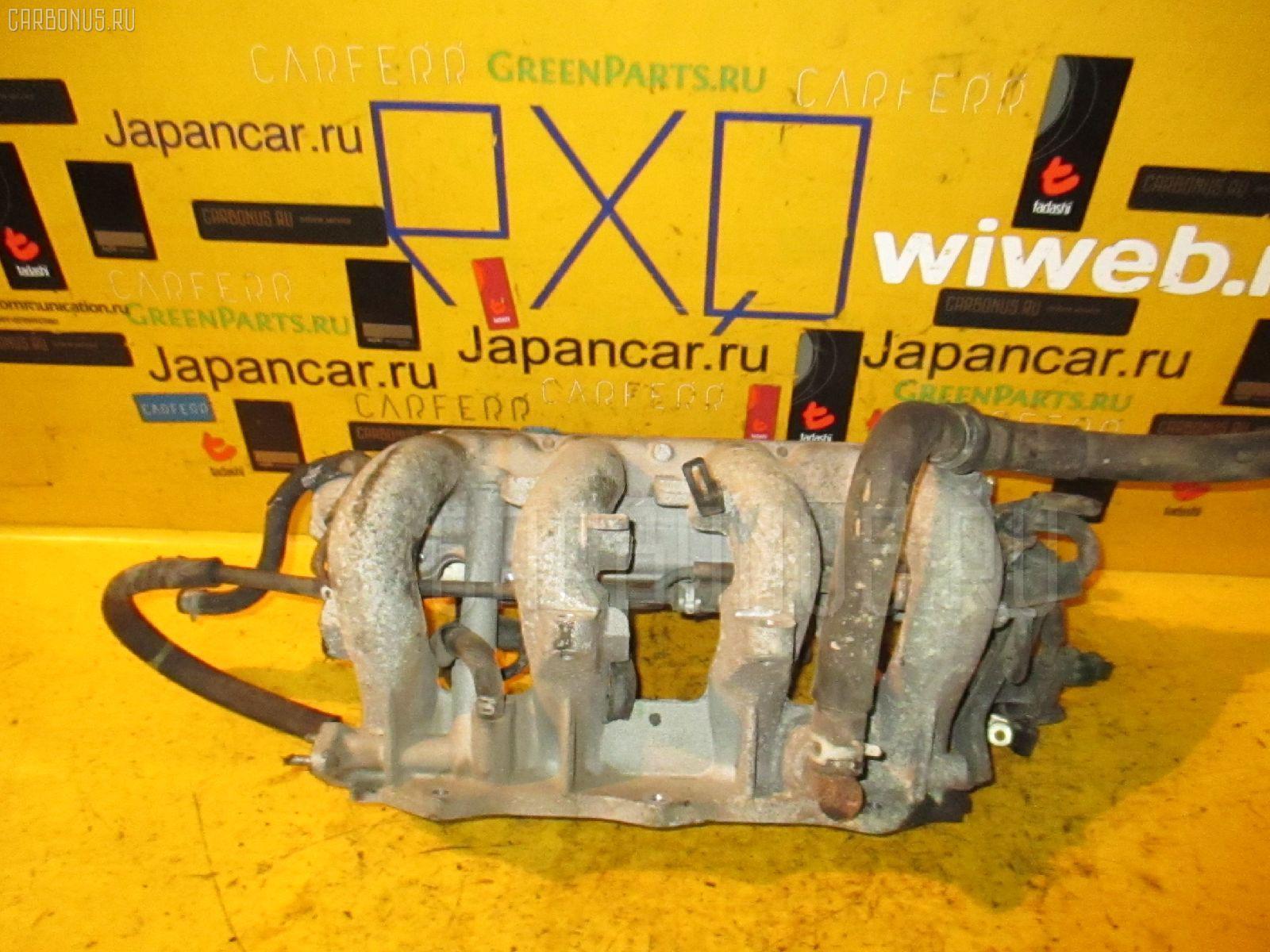 Коллектор впускной Mazda Bongo SK82MN F8 Фото 1
