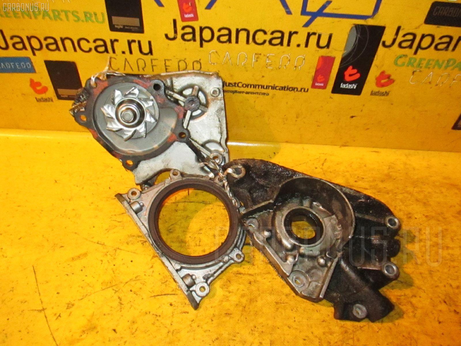 Помпа Mazda Bongo SK82MN F8 Фото 1