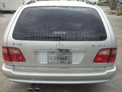 Корпус воздушного фильтра Mercedes-benz E-class station wagon S210.265 112.941 Фото 5