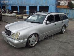 Патрубок воздушн.фильтра Mercedes-benz E-class station wagon S210.265 112.941 Фото 4
