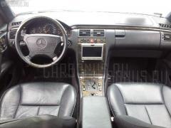 Патрубок воздушн.фильтра Mercedes-benz E-class station wagon S210.265 112.941 Фото 6