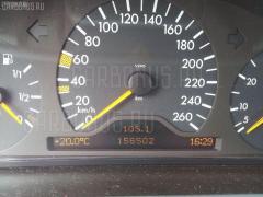 Патрубок воздушн.фильтра Mercedes-benz E-class station wagon S210.265 112.941 Фото 7