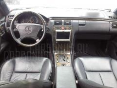 Крышка масляной горловины Mercedes-benz E-class station wagon S210.265 112.941 Фото 6