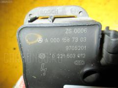 Катушка зажигания Mercedes-benz E-class station wagon S210.265 112.941 Фото 1