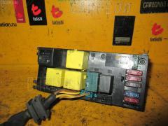 Блок предохранителей MERCEDES-BENZ E-CLASS STATION WAGON S210.265 112.941 Фото 3