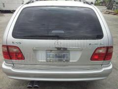 Трубка тормозная Mercedes-benz E-class station wagon S210.265 112.941 Фото 4