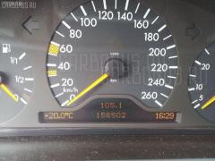 Трубка тормозная Mercedes-benz E-class station wagon S210.265 112.941 Фото 6