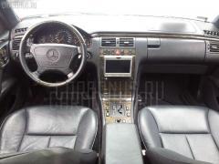 Трубка тормозная Mercedes-benz E-class station wagon S210.265 112.941 Фото 5