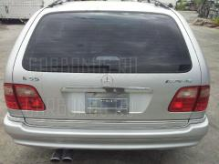 Кожух рулевой колонки Mercedes-benz E-class station wagon S210.265 Фото 5