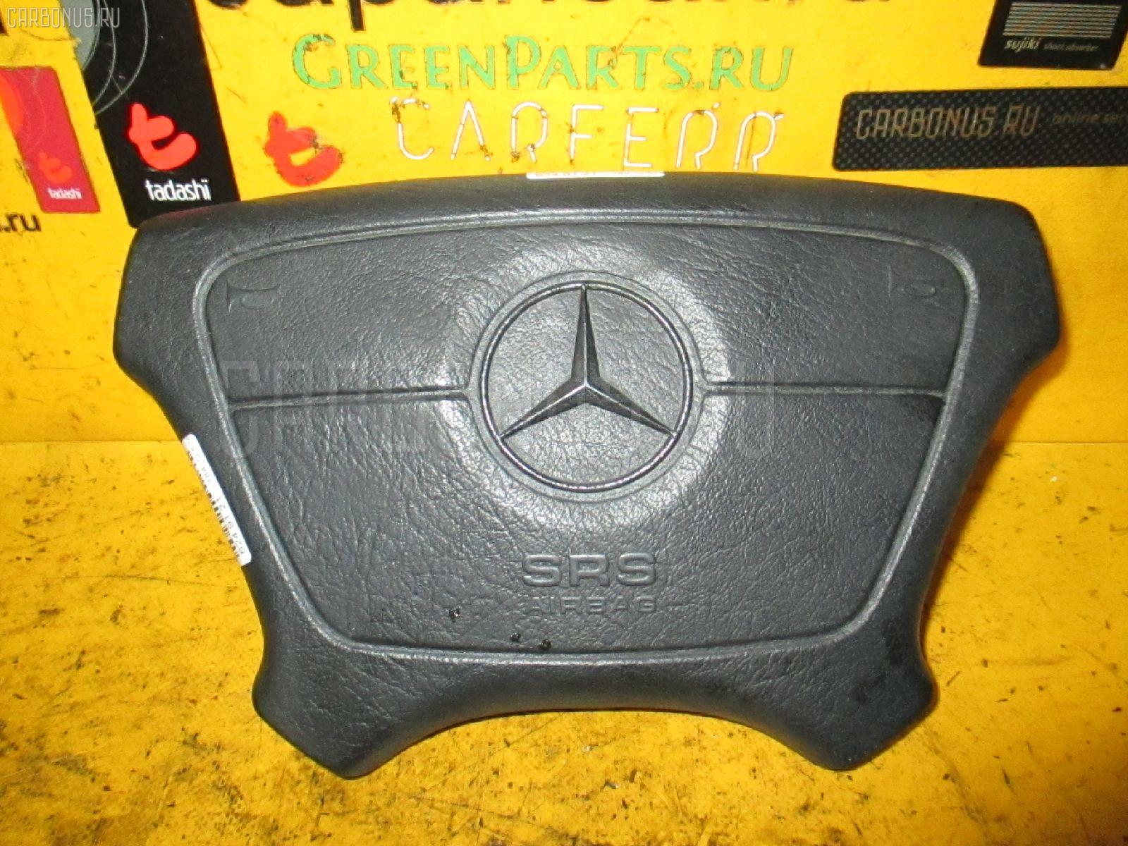 Air bag MERCEDES-BENZ E-CLASS STATION WAGON S210.265 Фото 3