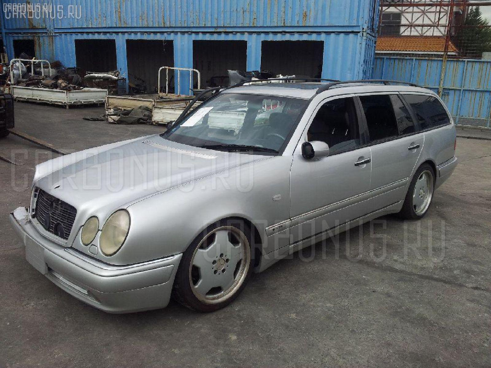 Air bag MERCEDES-BENZ E-CLASS STATION WAGON S210.265 Фото 5
