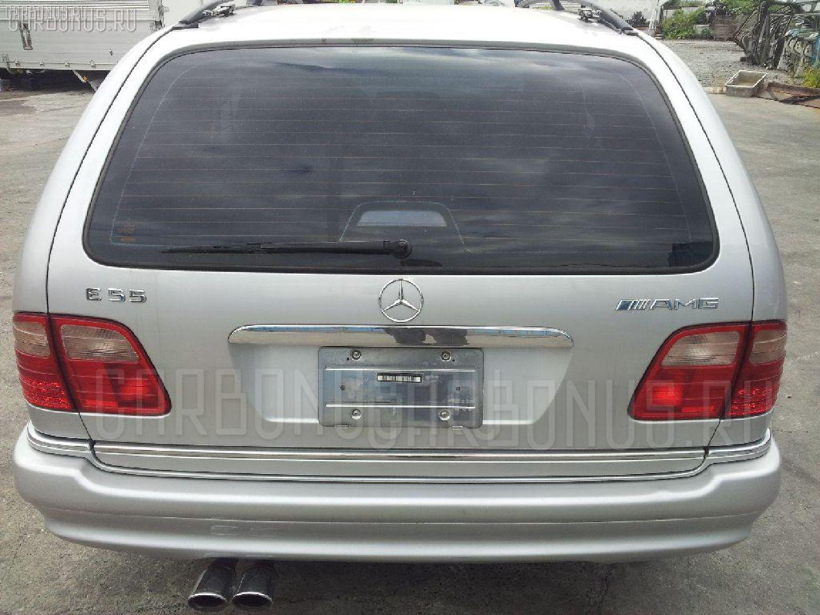 Air bag MERCEDES-BENZ E-CLASS STATION WAGON S210.265 Фото 6