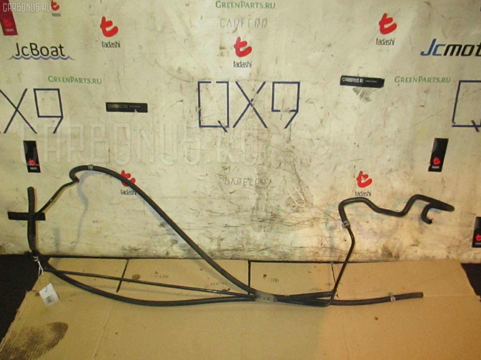 Бачок омывателя MERCEDES-BENZ E-CLASS STATION WAGON S210.265 Фото 1