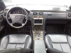 Бачок омывателя Mercedes-benz E-class station wagon S210.265 Фото 5