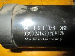 Мотор привода дворников MERCEDES-BENZ E-CLASS STATION WAGON S210.265 Фото 1
