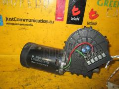 Мотор привода дворников MERCEDES-BENZ E-CLASS STATION WAGON S210.265 Фото 2
