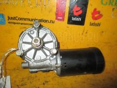 Мотор привода дворников MERCEDES-BENZ E-CLASS STATION WAGON S210.265 Фото 3