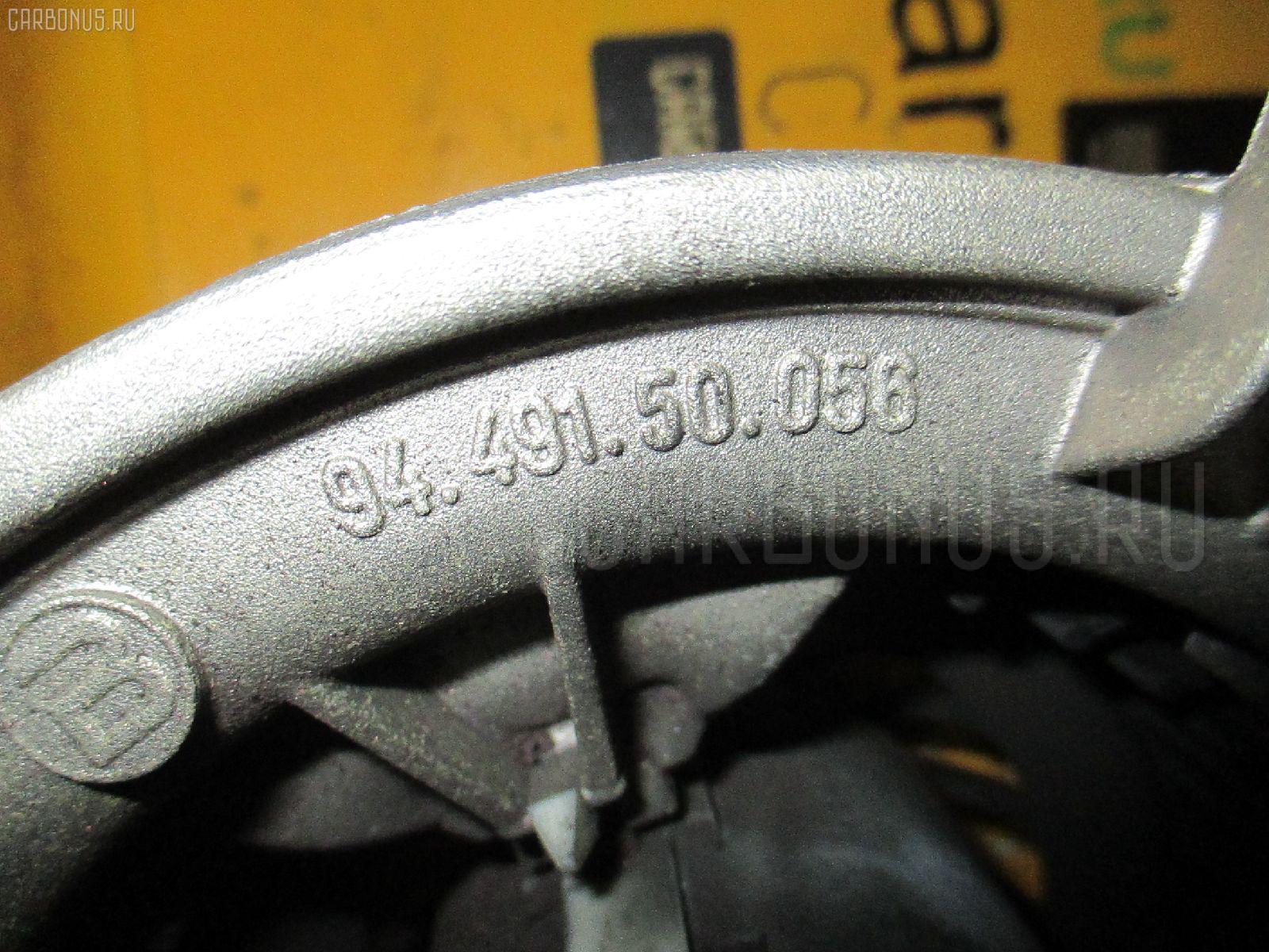 Мотор печки MERCEDES-BENZ E-CLASS STATION WAGON S210.265. Фото 7