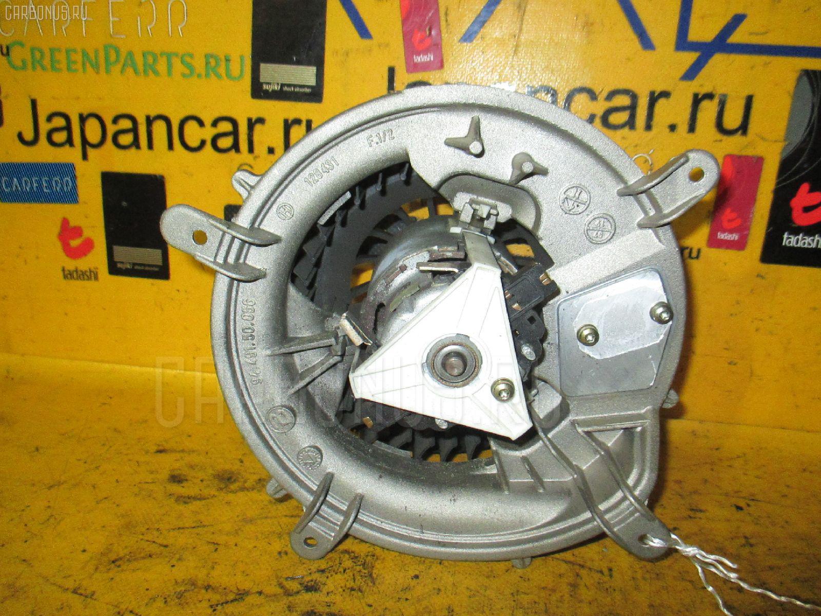 Мотор печки MERCEDES-BENZ E-CLASS STATION WAGON S210.265. Фото 8