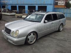 Трубка системы охлаждения АКПП Mercedes-benz E-class station wagon S210.265 112.941 Фото 3